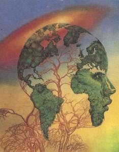human symbiosis