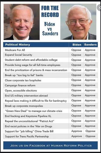 Biden Bullies